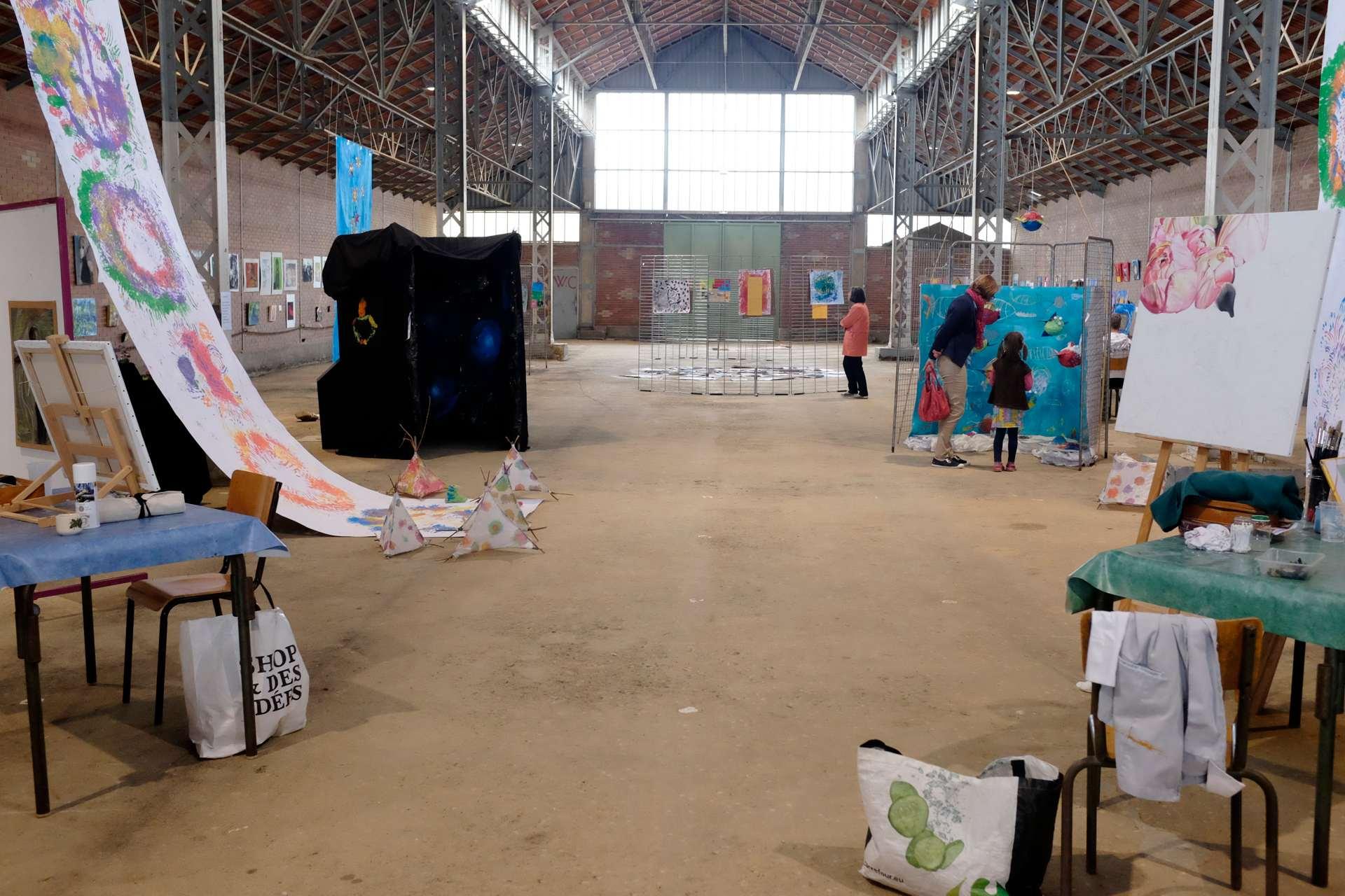 expo 2015 Montmarault