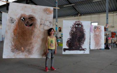 expo 2018 Cosne d'Allier