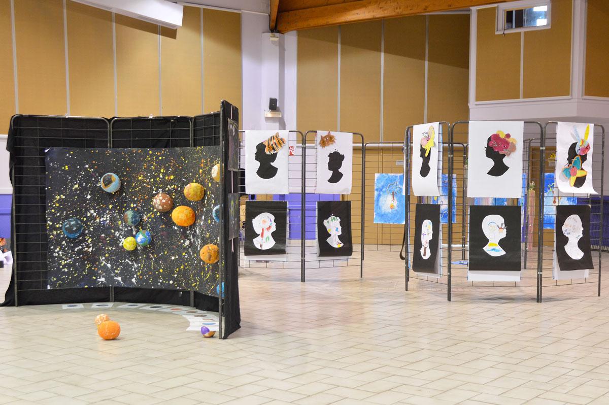 expo 2014 Cosne d'Allier