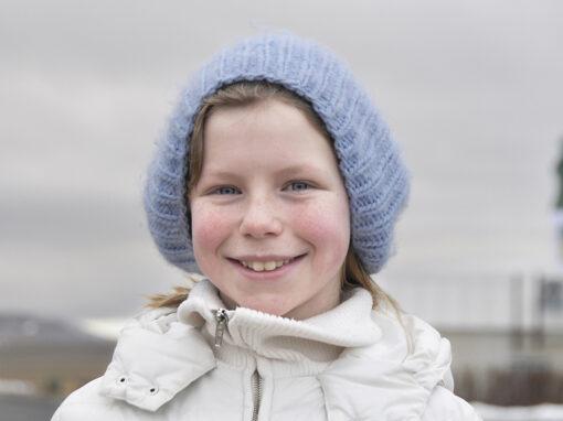 Children of Iceland
