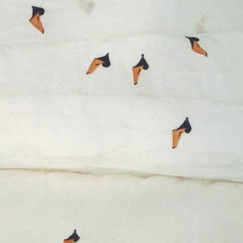 swan swarm fall #2