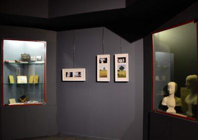 exposition photography pastorale, espace M. Mâle, La Pléiade, Commentry