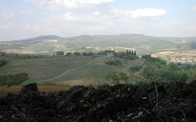 Tuscany, Virtual Postcards, Songlines